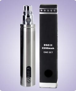 baterie eGo 2200
