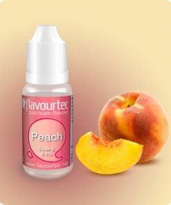 peach flavourtec