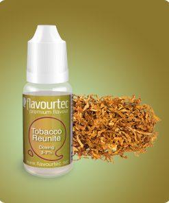 tobacco reunite