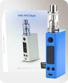 eVic VTC Dual Ultimo