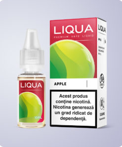 apple liqua