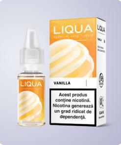 vanilla liqua