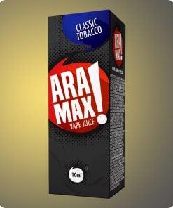 classic tobacco aramax