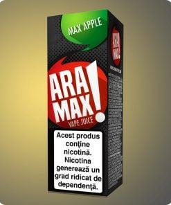 max apple aramax