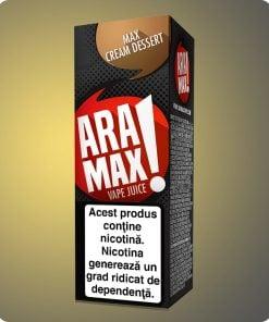 max cream desert aramax