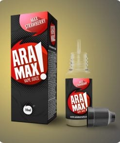 max strawberry aramax