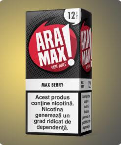 max berry aramax