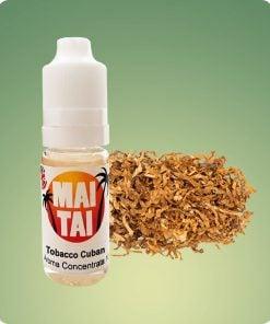 tobacco cuban