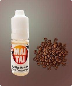 coffee maniak