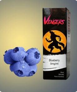hangsen blueberry