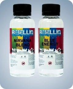 Rebelliq Plus 40 ml