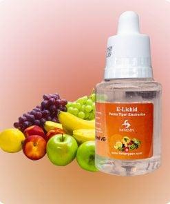 fruit mix hangsen