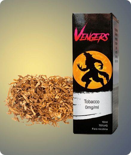 hangsen tobacco