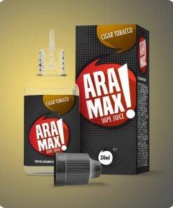 cigar tobacco aramax