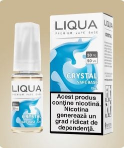 bază nicotină
