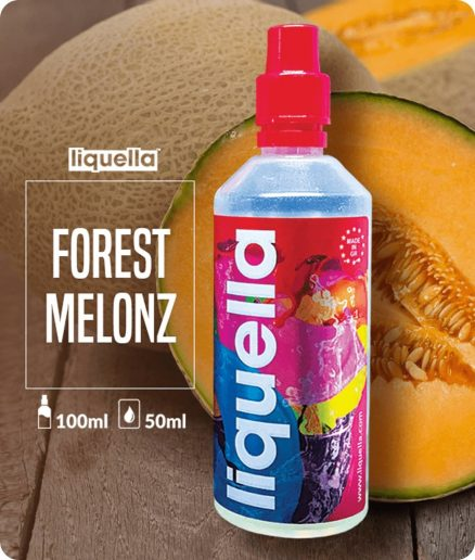 forest melonz liquella
