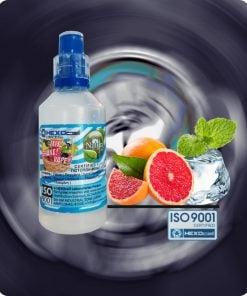 natura frozen grapefruit