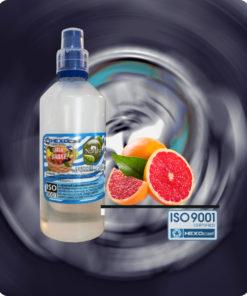 natura frozen grapefruit