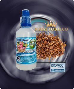 natura royal tobacco