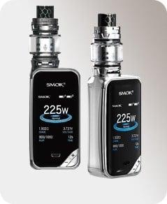 X-Priv Smoktech