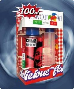 lichid flavourart