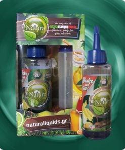 natura shake and take