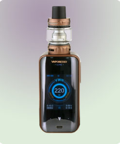 luxe S vaporesso