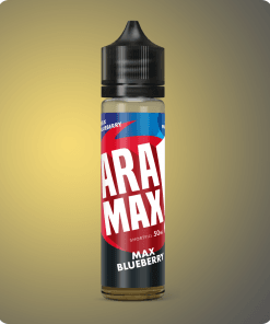 max blueberry aramax