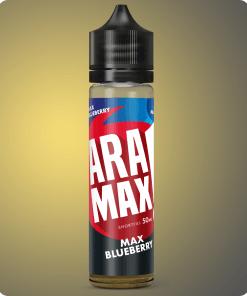 aramax shortfill