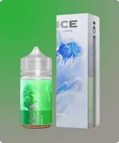 apple ice