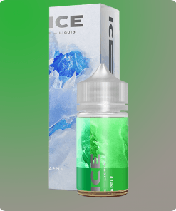 lichid ice effect