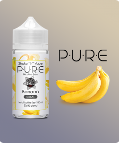 pure banana