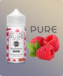 pure raspberry