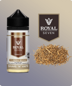 turkish blend royal