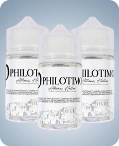 Philotimo 30