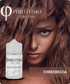 threebecca philotimo