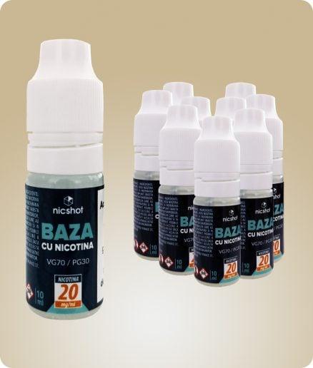 baza nicshot