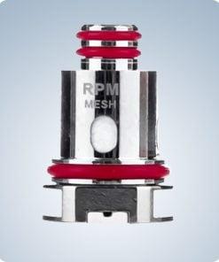 rezistenta rpm40 mesh