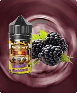 blackberry jackpot