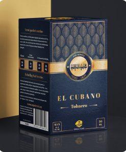 pachet el cubano