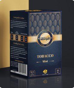 pacheto tobacco mint