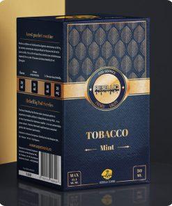 lichid cu nicotina