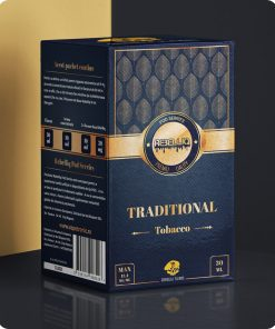 pachet traditional tobacco