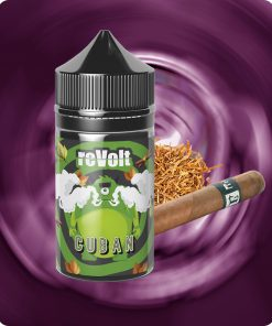 lichid revolt 150ml