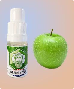 green apple cloud master