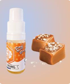 aroma concentrata caramel sarat