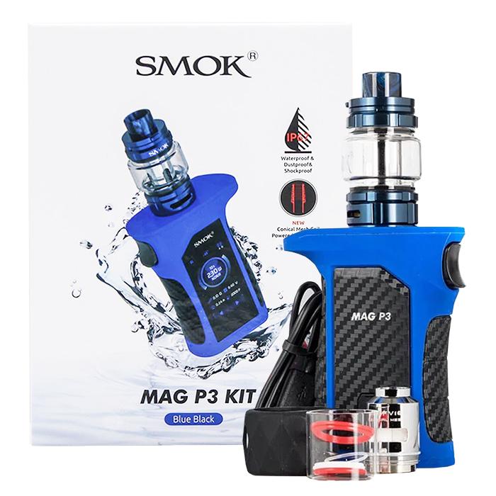 set mag p3 smok