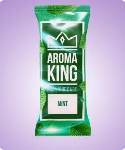 card aromatizant pentru tutun