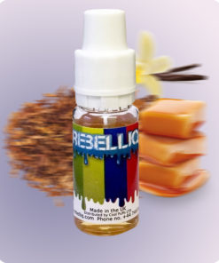 rebelliq arome concentrate