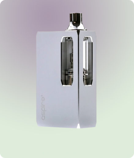 aspire stealth